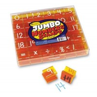 Number and Operations Stamp Set