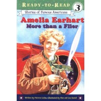 Amelia Earhart: More Than a Flier