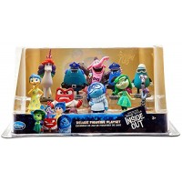 Inside Out Deluxe Figure Playset