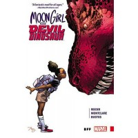 Moon Girl and Devil Dinosaur Volume 1: BFF