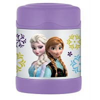 Frozen Funtainer 10 Ounce Food Jar