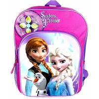Frozen Sisters Forever Backpack