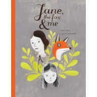 Jane, the Fox, and Me