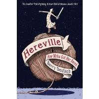Hereville: How Mirka Got Her Sword