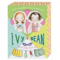 Ivy & Bean Paper Dolls