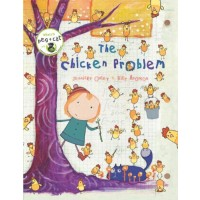 Peg + Cat: The Chicken Problem