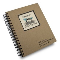 Adventures - My Road Trip Journal
