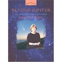 Beyond Jupiter: The Story of Planetary Astronomer Heidi Hammel
