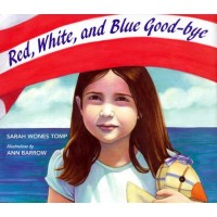 Red, White, and Blue Good-Bye