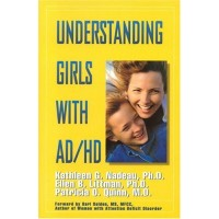 Understanding Girls With AD/HD