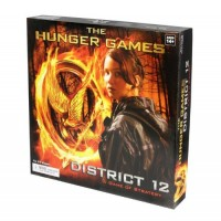 The Hunger Games District 12 Strategy Game