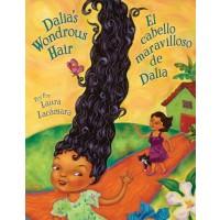 Dalia's Wondrous Hair / El cabello maravilloso de Dalia