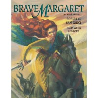 Brave Margaret: An Irish Adventure