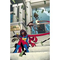 Ms. Marvel Volume 2 - Generation Why