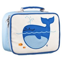 Beatrix Lucas Whale Lunch Box