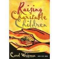 Raising Charitable Children