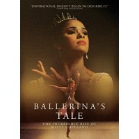 A Ballerina's Tale: The Incredible Rise of Misty Copeland
