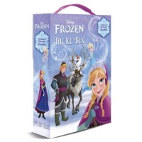 Disney Frozen: The Ice Box