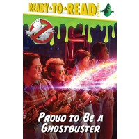 Proud To Be A Ghostbuster