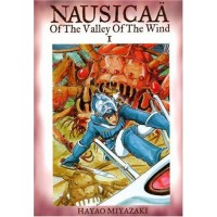 Nausicaa of the Valley of the Wind, Volume 1