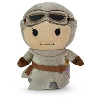 Rey Itty Bitty Plush