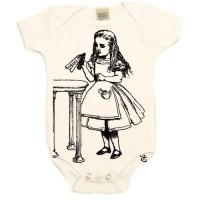 """Alice in Wonderland """"Drink Me"""" Onesie"""