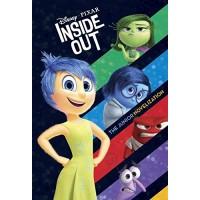 Inside Out Junior Novelization
