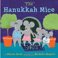 The Hanukkah Mice