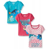 Finding Dory 3-Pack T-Shirts