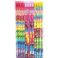 Inside Out Pencils (12 pack)