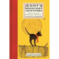 Jenny's Moonlight Adventure