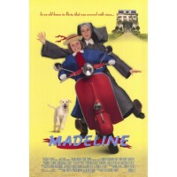 Madeline 1998 Movie Poster