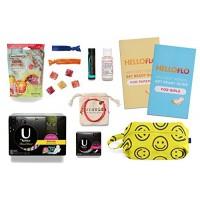 Helloflo Period Starter Kit