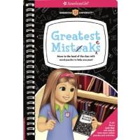 Greatest Mistakes