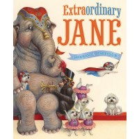 Extraordinary Jane
