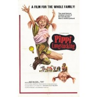 Pippi Longstocking Movie Poster