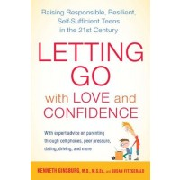 Letting Go With Love And Confidence