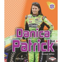 Danica Patrick (Amazing Athletes)