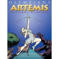 Artemis: Wild Goddess of the Hunt