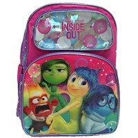 Inside Out Characters Backpack