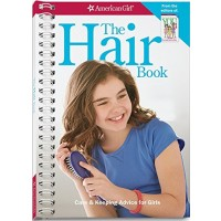 The Hair Book: Care and Keeping Advice for Girls