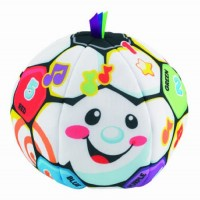 Laugh and Learn Singin' Soccer Ball