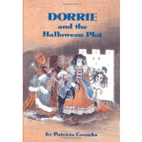 Dorrie and the Halloween Plot