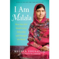 I Am Malala Youth Edition