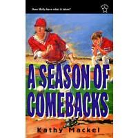 A Season of Comebacks