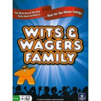 Wits and Wagers Family