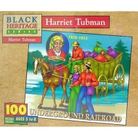 Harriet Tubman Puzzle