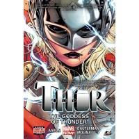 Thor Volume 1: The Goddess of Thunder