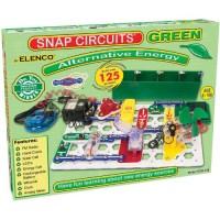 Snap Circuits Alternative Energy Kit