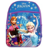 Frozen Elsa and Anna Backpack